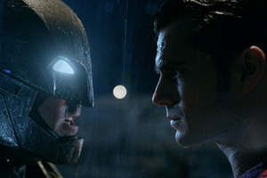 Batman vs Superman Dawn Of Justice 2 Wallpaper