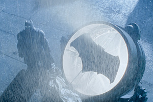 Batman vs Superman Dawn Of Justice 2016 Wallpaper