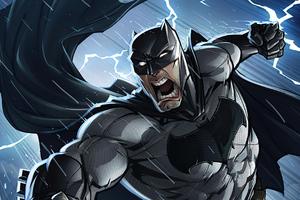 Batman Vs Superman Dawn Of Justice 4k Wallpaper