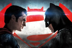 Batman vs Superman Dawn Of Justice New