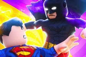 Batman Vs Superman Icon 5k Wallpaper