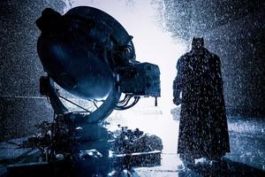 Batman Vs Superman Ultimate Edition Wallpaper
