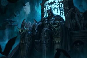 Batman Watcher