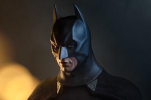 Batman What He Do Defines Him