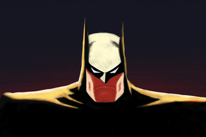 Batman Why Not Wallpaper