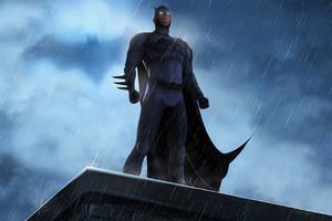 Batman You Know Wallpaper