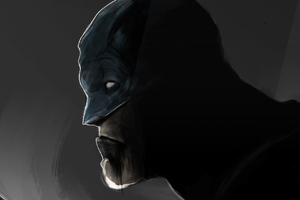 Batmanarkham Dc Universe 4k Wallpaper