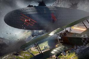 Battlefield 1 2016 Game