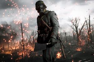 Battlefield 1 4k 2019