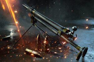 Battlefield 1 Apokalypse Artworks 10k