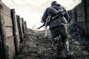 Battlefield 1 Full HD