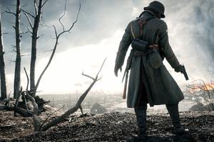 Battlefield 1 Game Play HD
