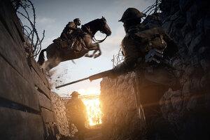 Battlefield 1 Games