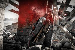 Battlefield 1 Gun Shot