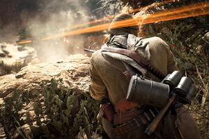 Battlefield 1 Turning Tides 2018 4k