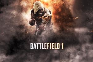 Battlefield 1 Video Game 4k