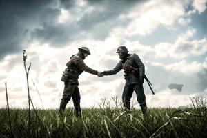 Battlefield 1 Video Game HD Wallpaper