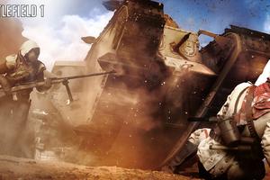 Battlefield 1 Xbox Game