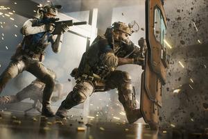 Battlefield 2042 2022 Wallpaper