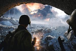 Battlefield 2042 4k Wallpaper