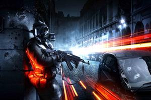 Battlefield 3 12k