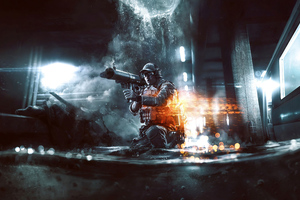 Battlefield 4 2019 4k Wallpaper