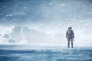 Battlefield 4 2020 4k Wallpaper
