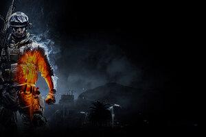 Battlefield 4 2020 Wallpaper