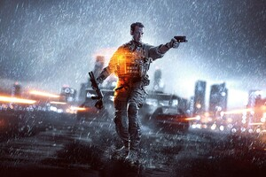 Battlefield 4 Battlefest Wallpaper