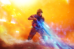 Battlefield 5 2019 4k Wallpaper