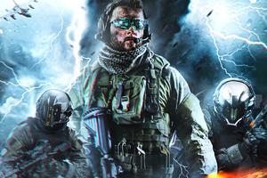 Battlefield 6 Wallpaper