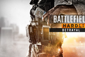 Battlefield Hardline Betrayal Wallpaper