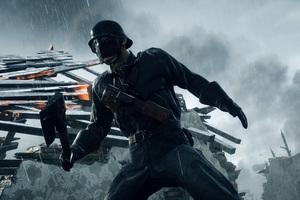 Battlefield1 5k Wallpaper