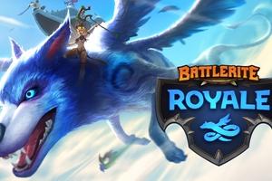 Battlerite Royale 4k
