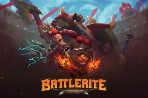 Battlerite Wallpaper