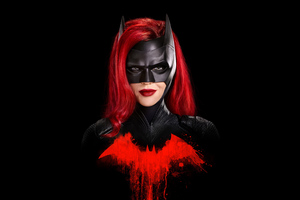 Batwoman 2019 4k Wallpaper
