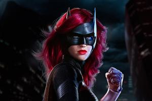 Batwoman 4k 2020
