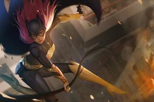 Batwoman 4k New