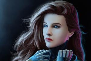Batwoman 4kart
