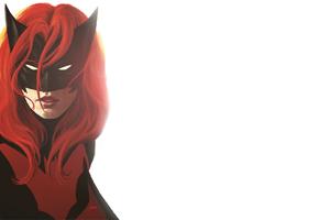 Batwoman Art