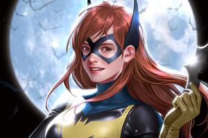 Batwoman Cute