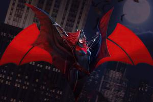 Batwoman Dc Injustice 2 2020