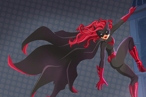 Batwoman New 2020 Wallpaper