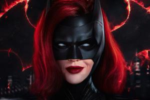 Batwoman Ruby Rose 2019