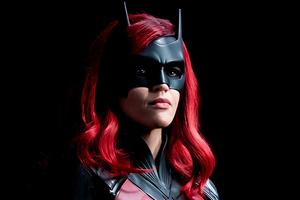 Batwoman Ruby Rose 2020 Wallpaper