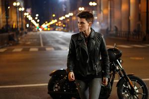 Batwoman Ruby Rose Tv Series 2019