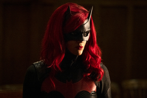 Batwoman4k2019 Wallpaper