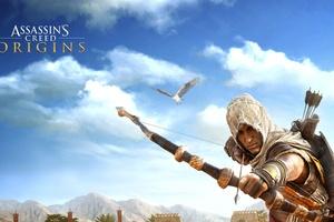 Bayek Of Siwa Assassins Creed Origins 8k