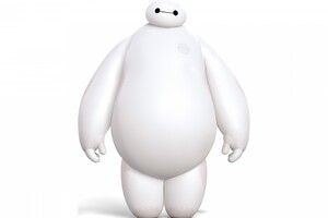 Baymax Wallpaper