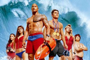 Baywatch 2017 Movie 4k